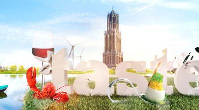 Taste of Holland: het eerste nationale foodfestival van Nederland @ Utrecht | Utrecht | Utrecht | Nederland