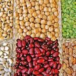 Peulvruchten; Hip, gezond en voedzaam