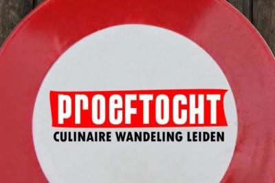 Proeftocht Leiden @ Leiden