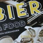 Boekentip: Bier & Food van Puck Kerkhoven