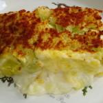 Ierse Fish pie; romig troostvoedsel uit de zee
